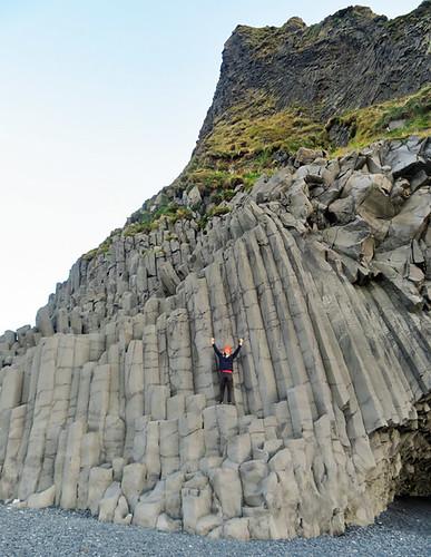 basalt-columns-reynisfjara | by quirkytravelguy