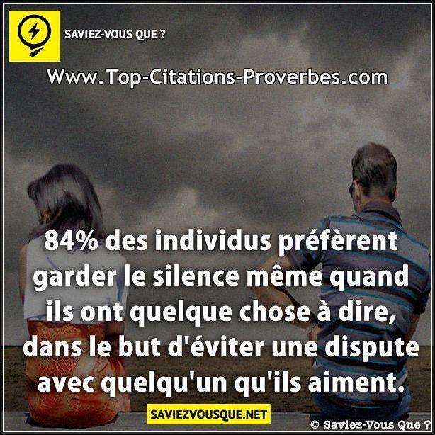 Le Saviez Vous Citation But 84pourcent Des Individus Pr Flickr