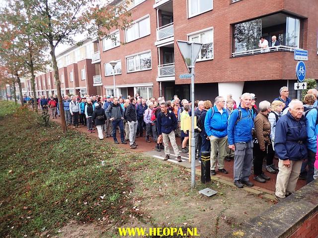 2017-10-26             Raalte 3e dag      31 Km  (8)