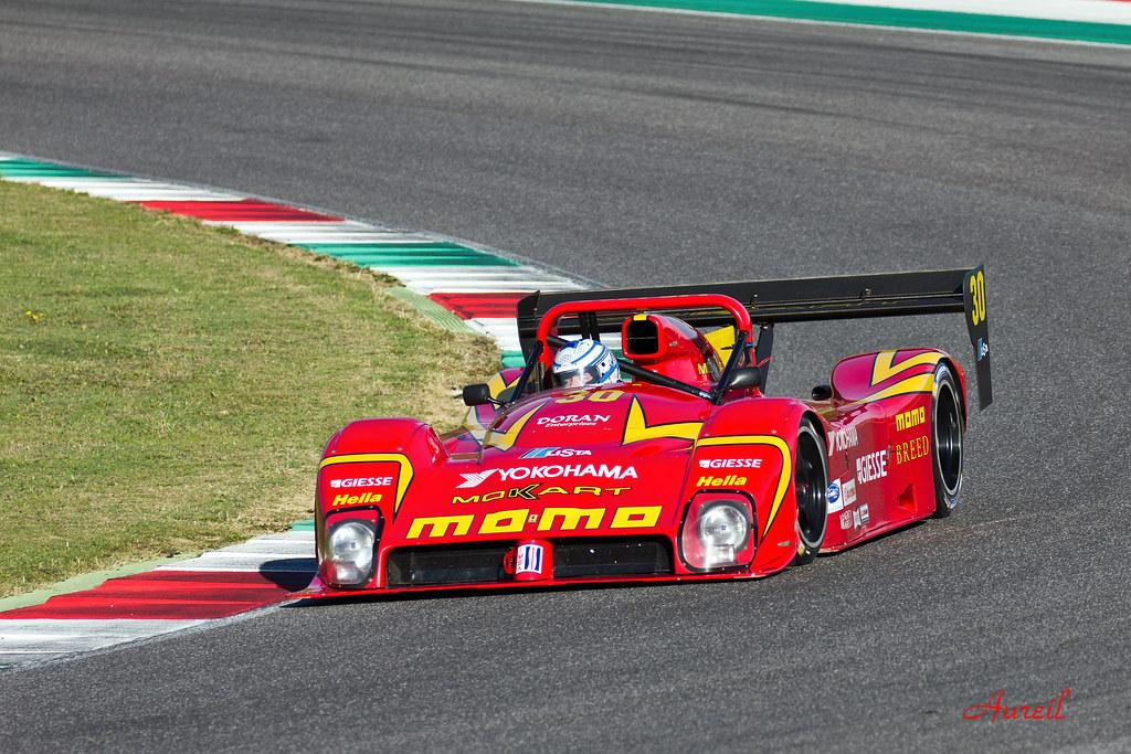 Ferrari 333sp Ferrari 333 Sp Sn016 Aureilferrari Flickr