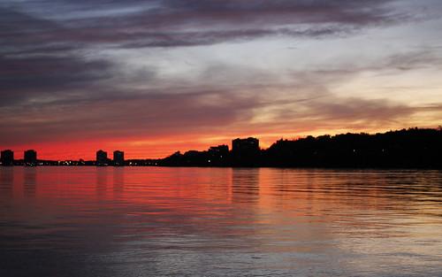 barrie lake
