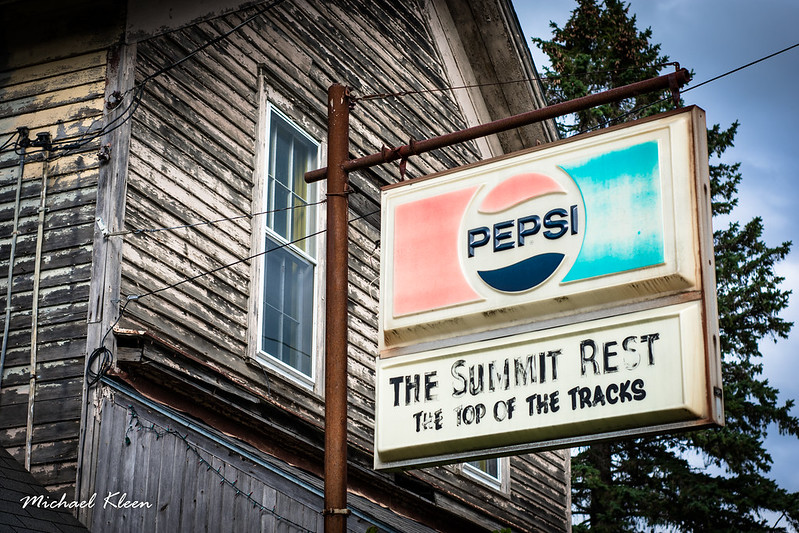 The Summit Rest