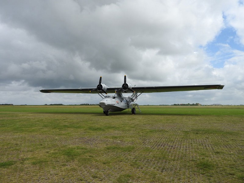 Consolidated PBY-5A Catalina 1