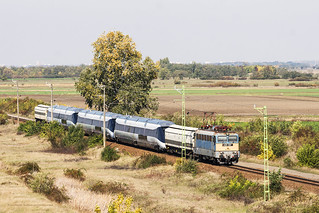 431 377 H-START   by ...síneken a vonat