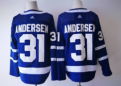 Men's Toronto Maple Leafs <a href=