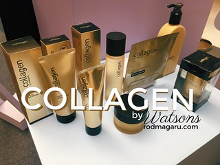 Collagen by Watsons | by rodmagaru