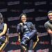 Professor Marston and the Wonder Women: New York Comic Con 2017