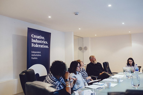 Creative Industries Federation-34