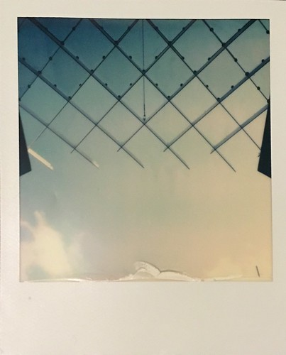 Polaroid Originals 600 color | by HoodedOne