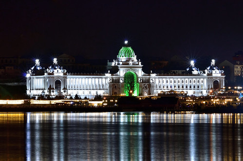 Дворец Земледельцев - The Farmers' Palace | by k_o_l_e_n_k_a