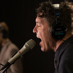 Mon, 30/10/2017 - 1:29pm - Joe Henry Live in Studio A, 10.30.17 Photographer: Kristen Riffert