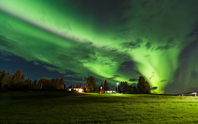 Tornado Aurora
