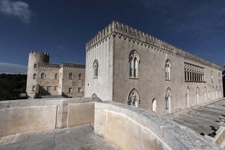 Castello di Donnafugata vicino Ragusa