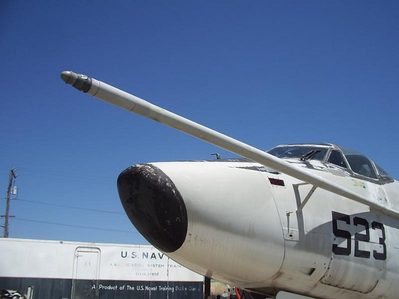 Douglas EKA-3B Whale 4