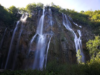 Plitvice Lakes National Park | by The CSI Girls