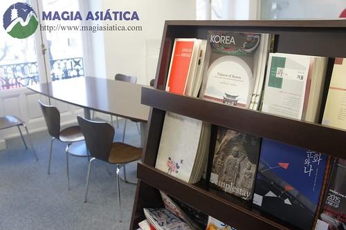 Centro Cultural Coreano Madrid 21 | by contacto.magiasiatica