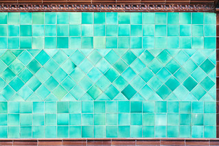 Tiles | Stanley Halls | South Norwood | Open House 2017-29
