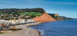 Sidmouth | by Doolallyally
