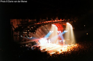 Queen live @ Sun City - 1984