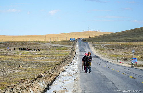 Road to Lhasa-59 | by Worldwide Ride.ca