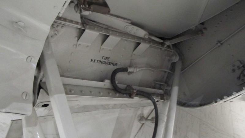 Grumman F3F-3 5