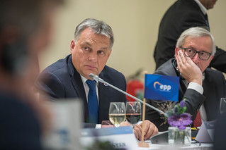 EPP EaP Leaders'Meeting - 23 November 2017 | by More pictures and videos: connect@epp.eu