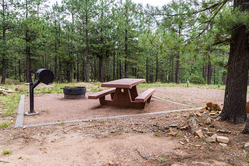 Knoll Lake Campground | by Coconino NF Photography