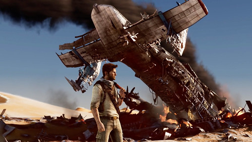 Uncharted: The Nathan Drake Collection | by PlayStation.Blog