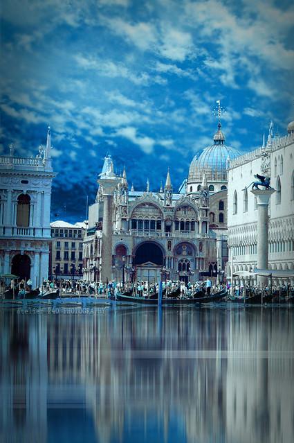 Canaletto; Venezia