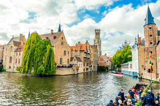 Bruges, oh you so old! | by Ahirnish