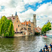 Bruges, oh you so old!