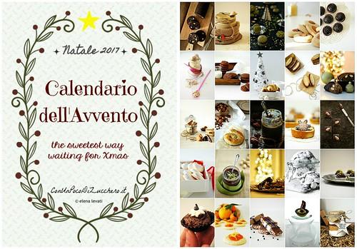 calendario dell'avvento natale 2017
