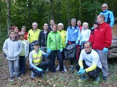 Clean-Up Day 2015