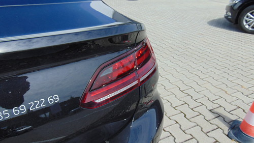 2017 VW Arteon TDI150 DSG - 18 | by Az online magazin