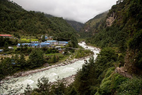 trail to Namche 08 | by Valentin Groza