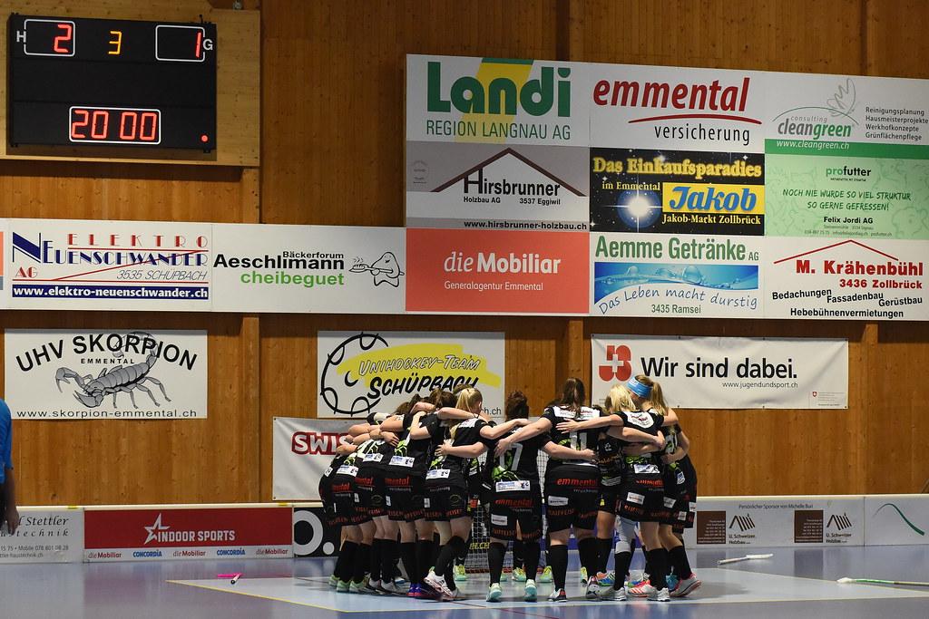2017.11.26_1. Liga vs. Gürbetal RK Belp