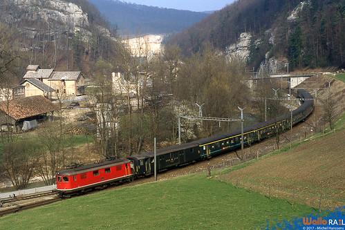 Liesberg. 29.03.90.