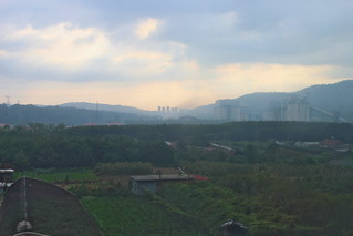 Landscape between Fengcheng and Dandong | by Timon91