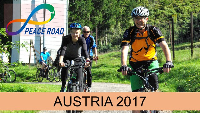 Austria-2017-09-30-Upper Austrian 'Peace Road' Follows Scenic Path