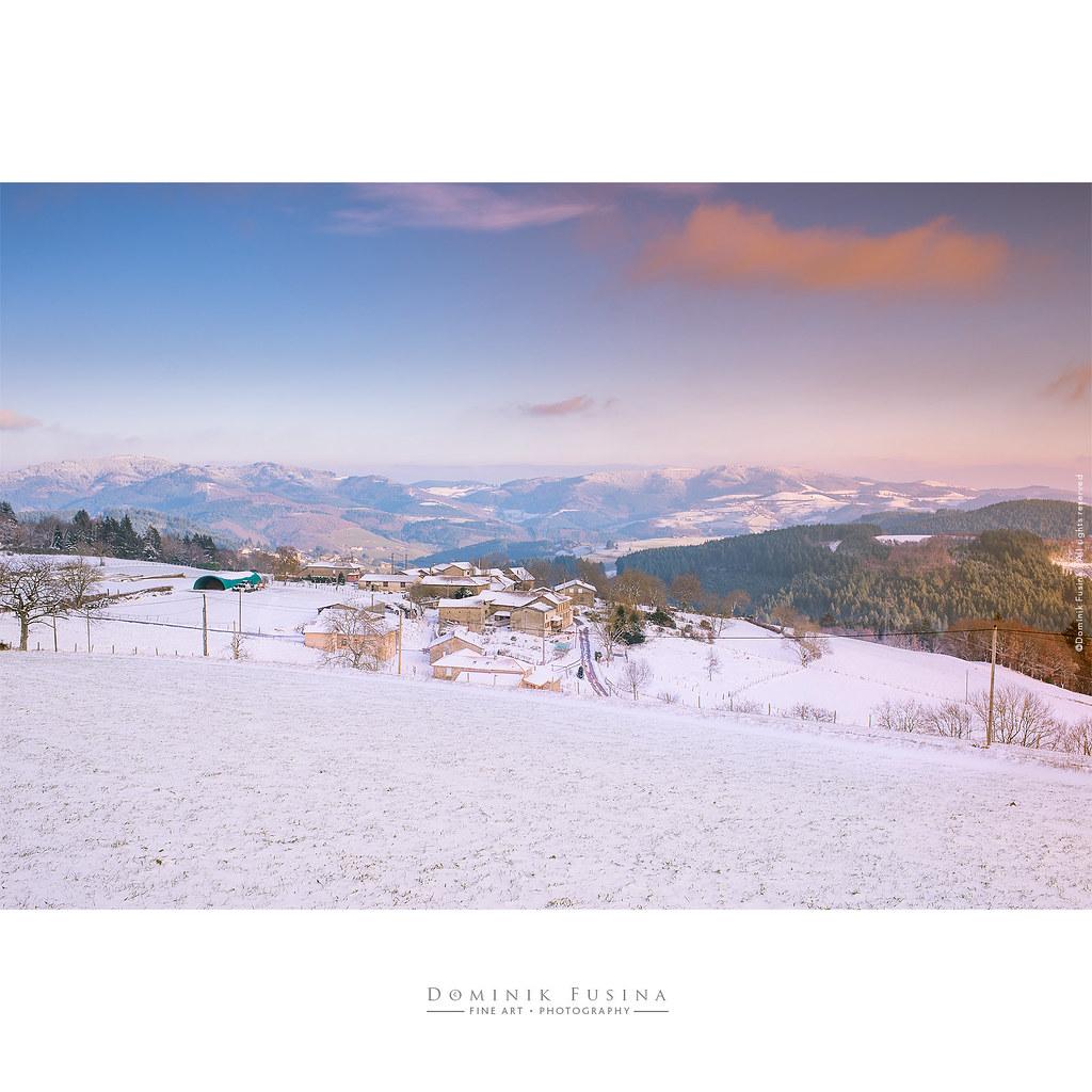 Winter Thema | Beaujolais