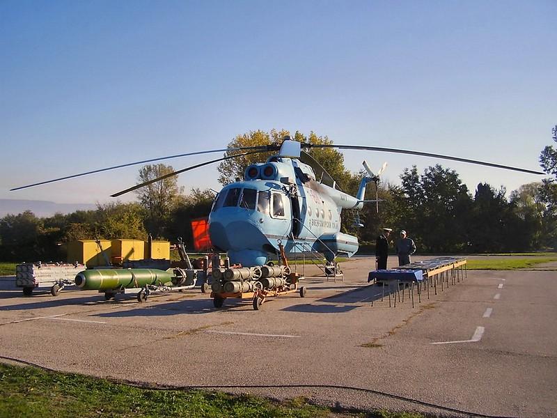 Mil Mi-14BT Haze 1