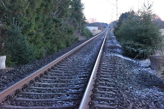 Rail   by sebilden