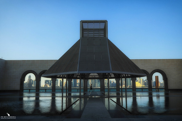 Doha Museum Of Islamic Art