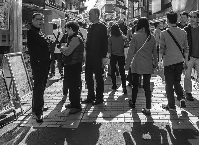 Akihabara, Ueno and Ameyoko Market-111