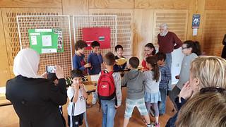 Projet Vezin-le-coquet 2017