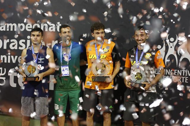 LDU de Tênis fase final 2017