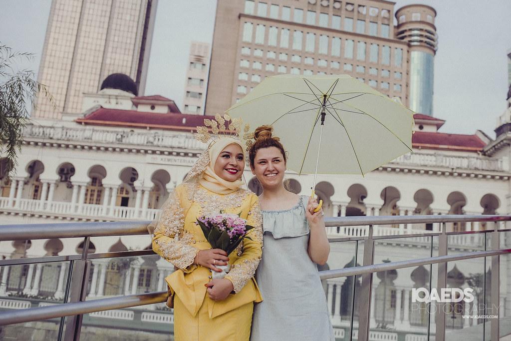 Kuala Lumpur wedding photography