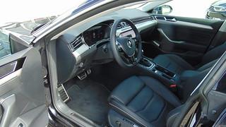 2017 VW Arteon TDI150 DSG - 03 | by Az online magazin