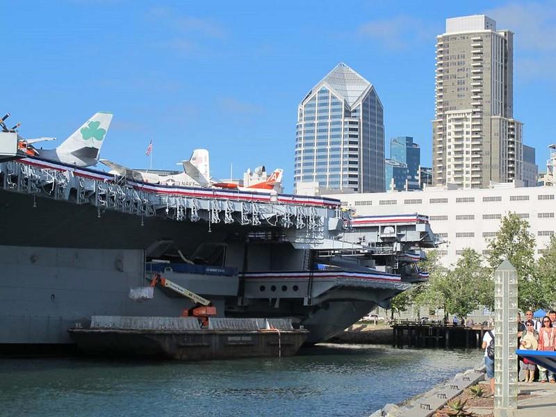 USS Midway (CV-41) 2