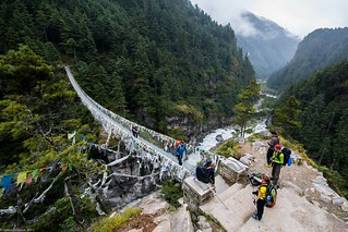 Trail to Namche 17_2 | by Valentin Groza
